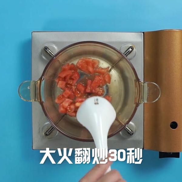 西红柿鸡蛋汤怎么吃