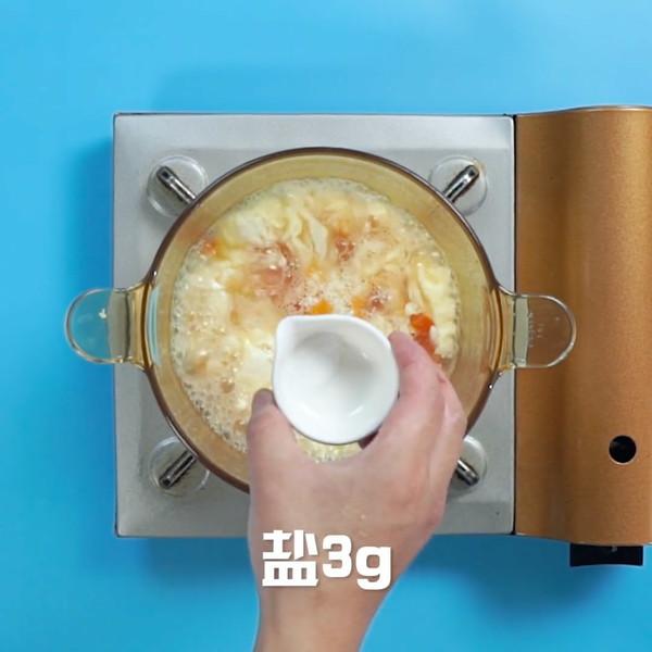 西红柿鸡蛋汤怎么炖