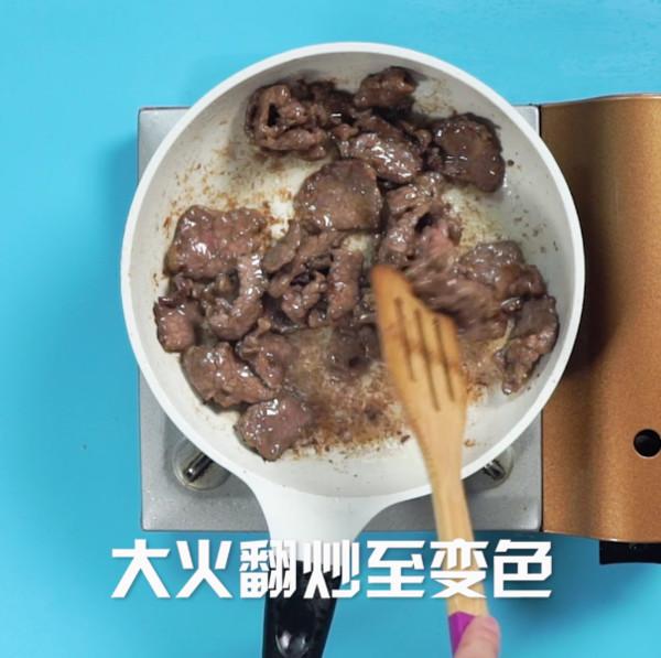 咖喱牛肉的家常做法