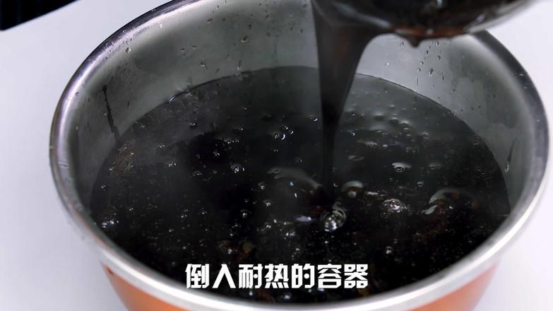 龟苓膏的简单做法