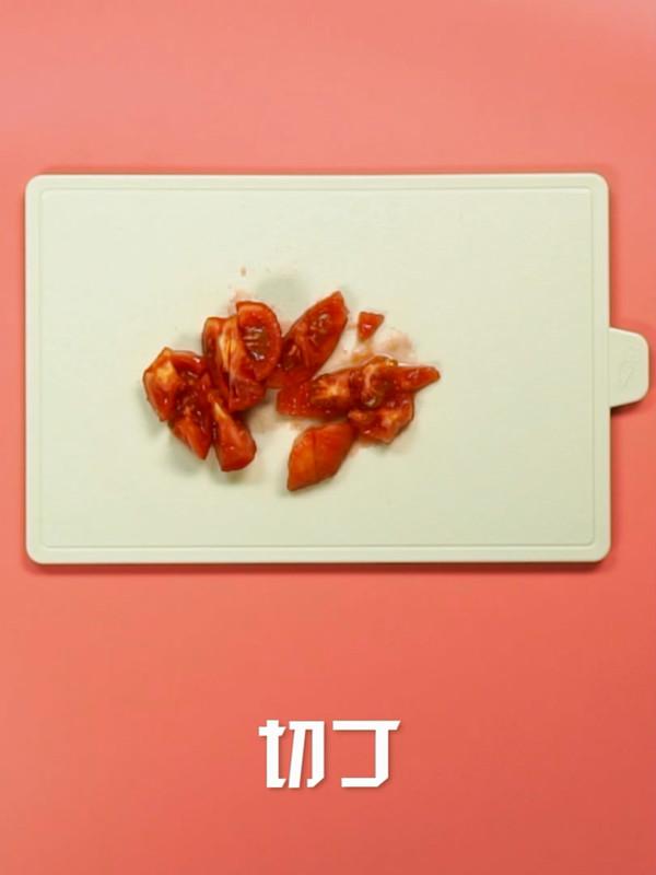 番茄酱的做法图解