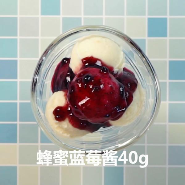 蓝莓山药怎么吃