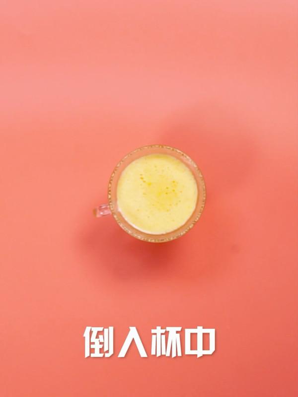 玉米汁的步骤