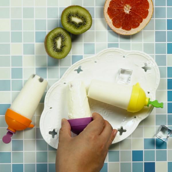 牛奶雪糕怎么做