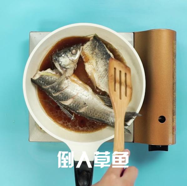 西湖醋鱼的简单做法