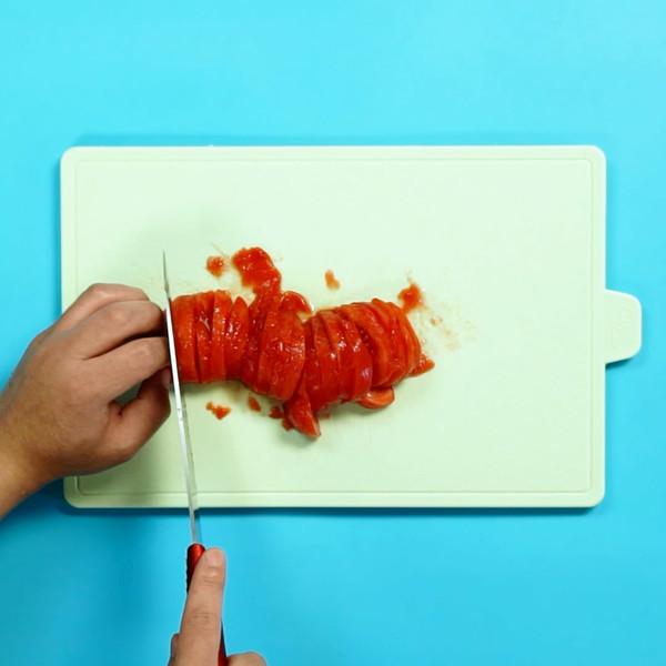 番茄鱼的做法图解