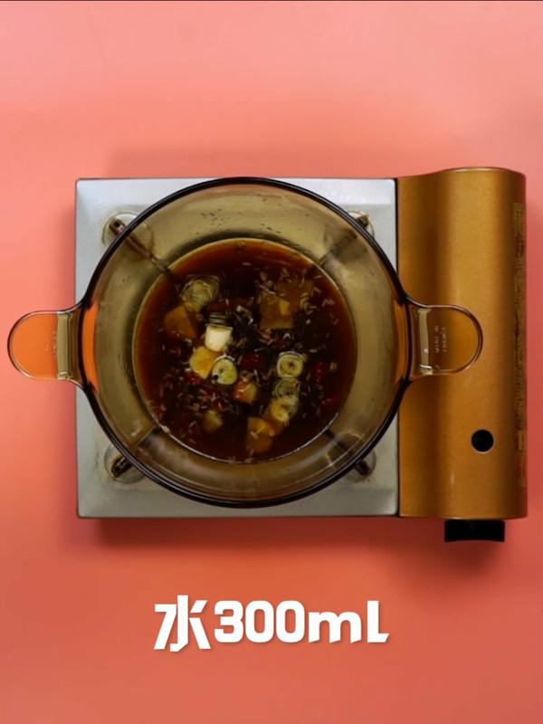 卤煮火烧的做法图解