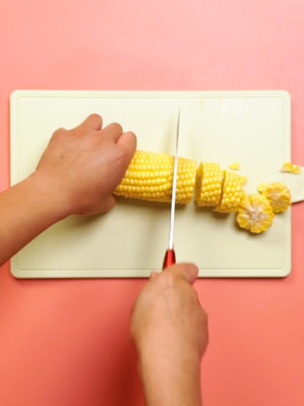 煮玉米的做法图解