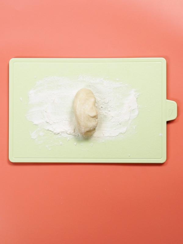 苏打饼干的做法图解