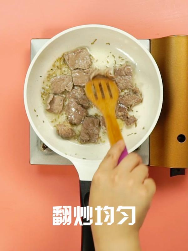 牛肉干的简单做法