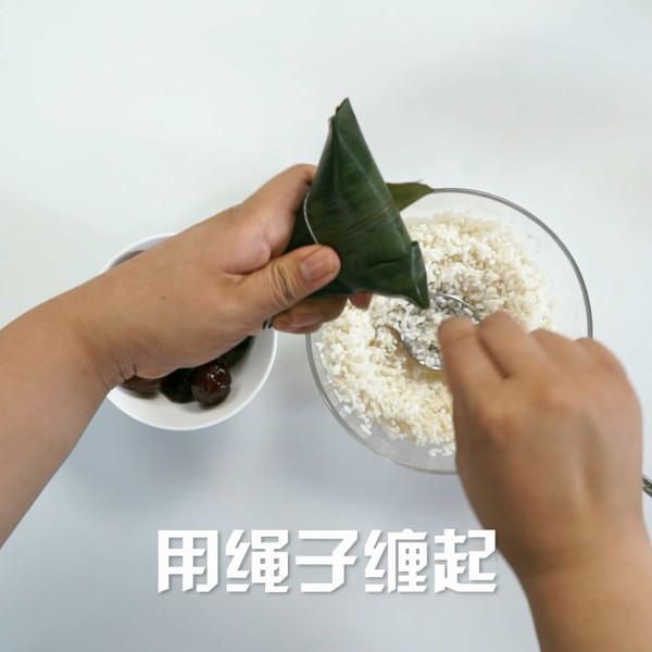 粽子的家常做法