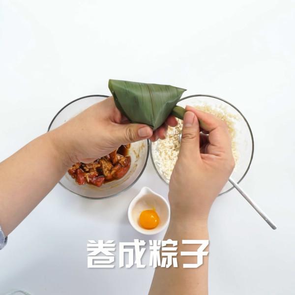 粽子怎么吃