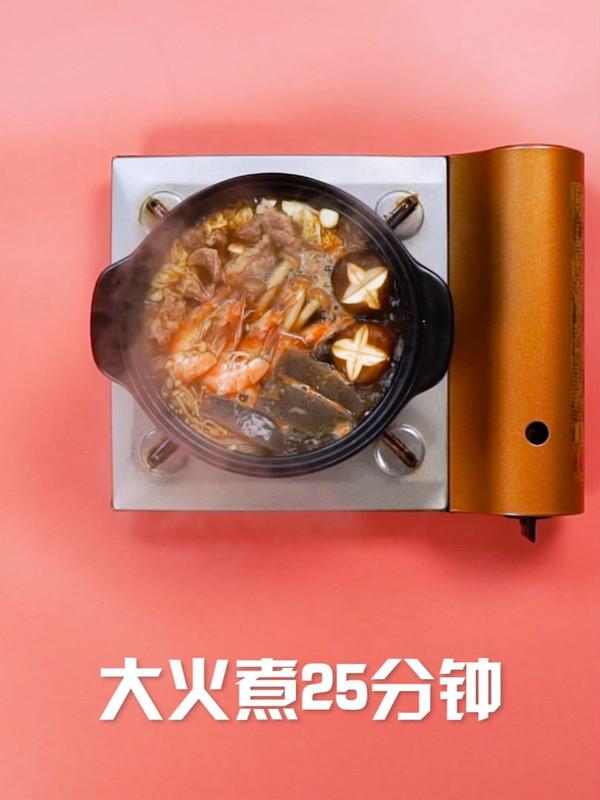 寿喜锅怎么炒