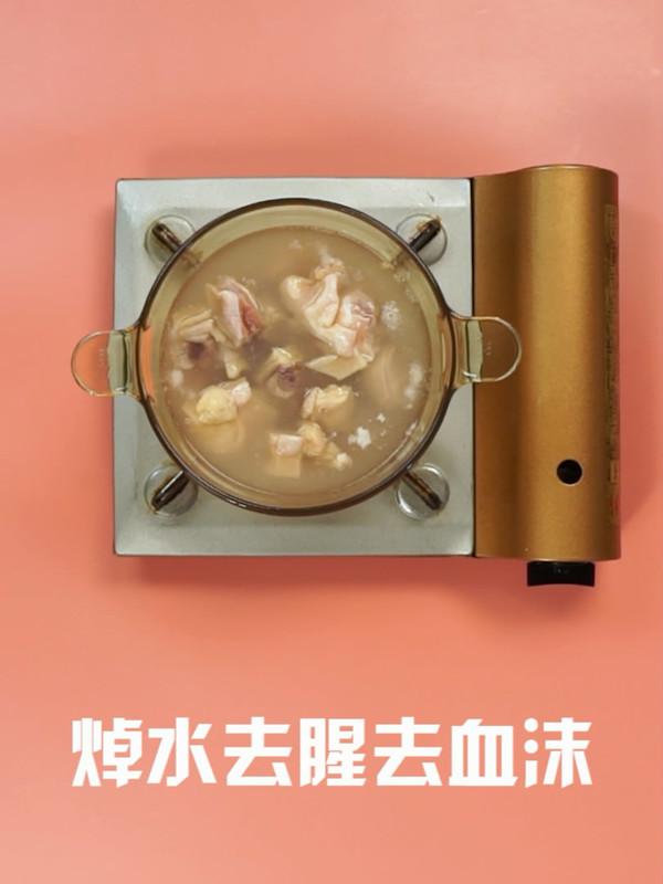 养生汤的家常做法