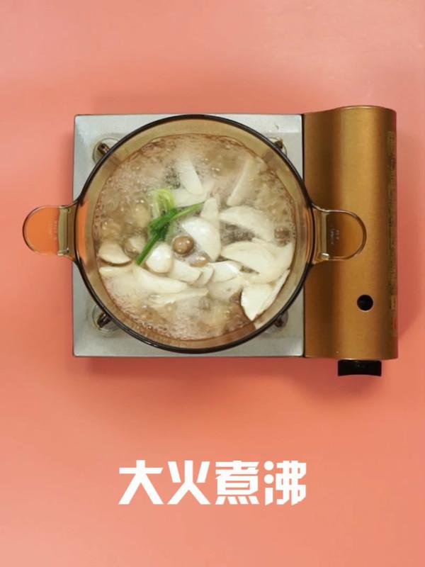 养生汤的简单做法