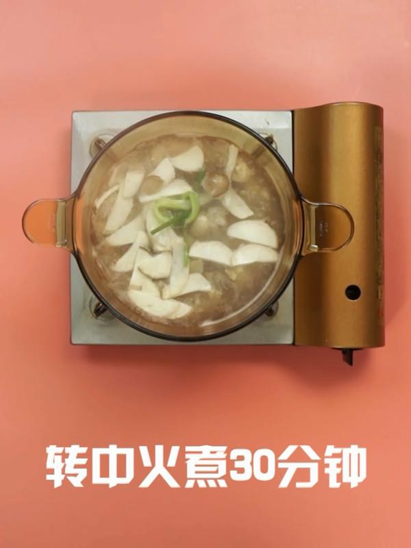 养生汤怎么吃