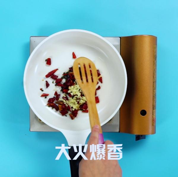 香辣虾的简单做法