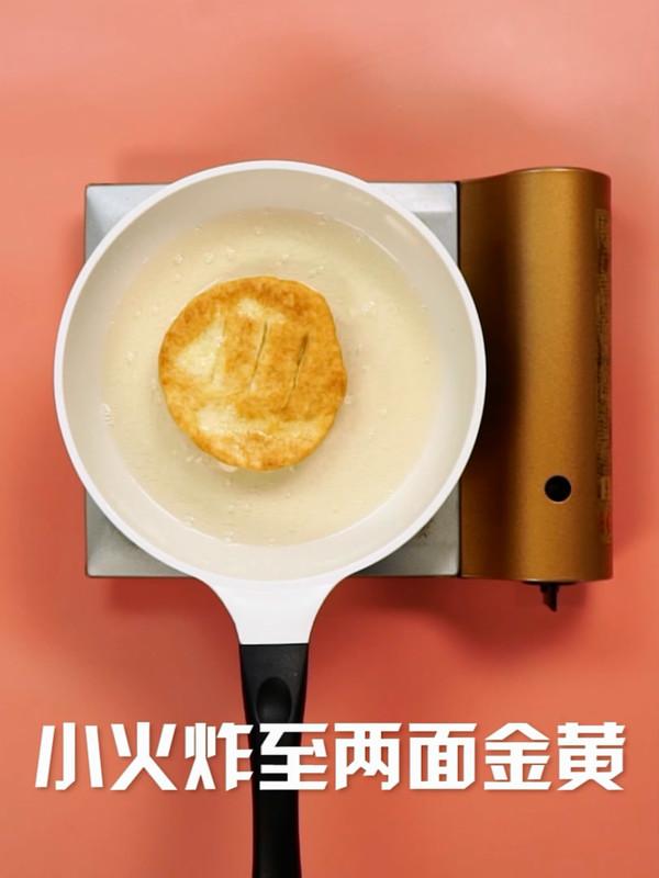 炸油饼的简单做法