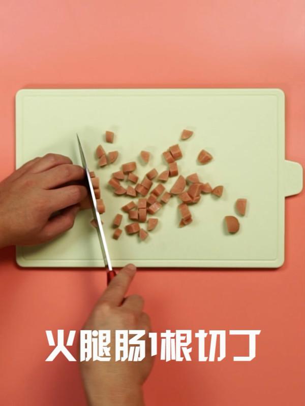 煎米饼的做法大全
