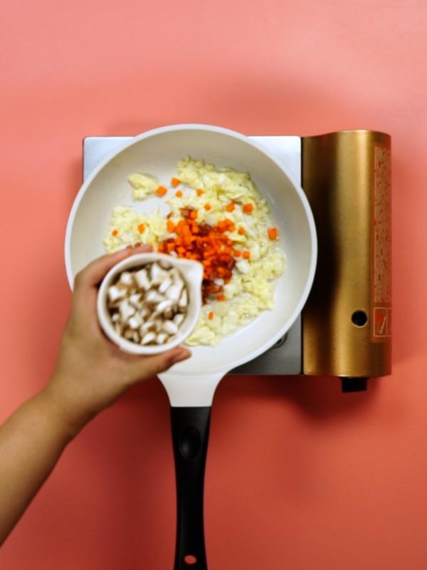 糯米饭怎么做