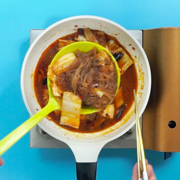 水煮牛肉的简单做法
