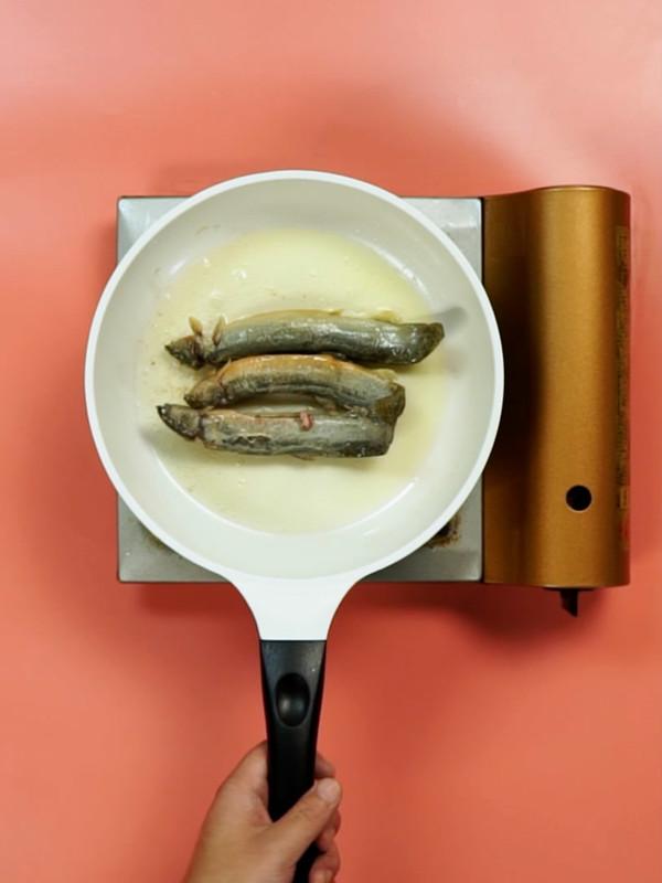 泥鳅汤的做法图解