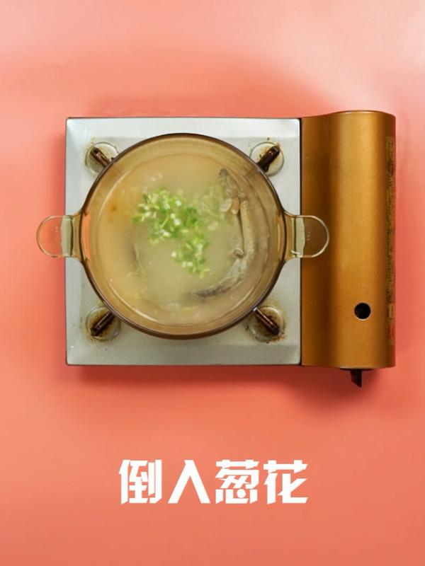 泥鳅汤的简单做法