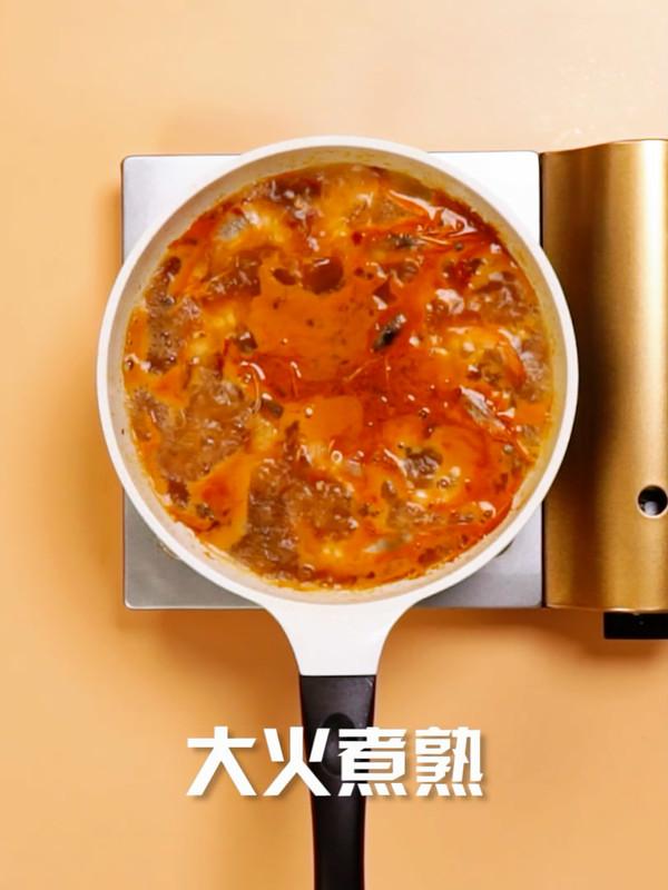 水煮虾的简单做法
