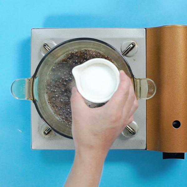 红豆汤的家常做法