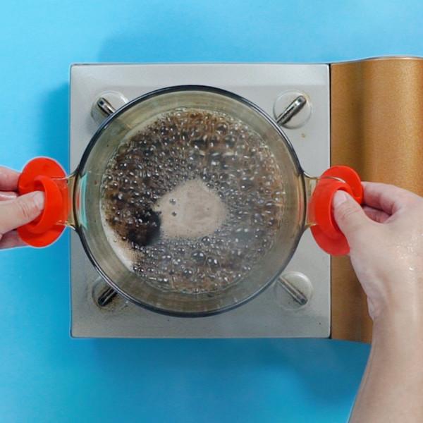 红豆汤的简单做法