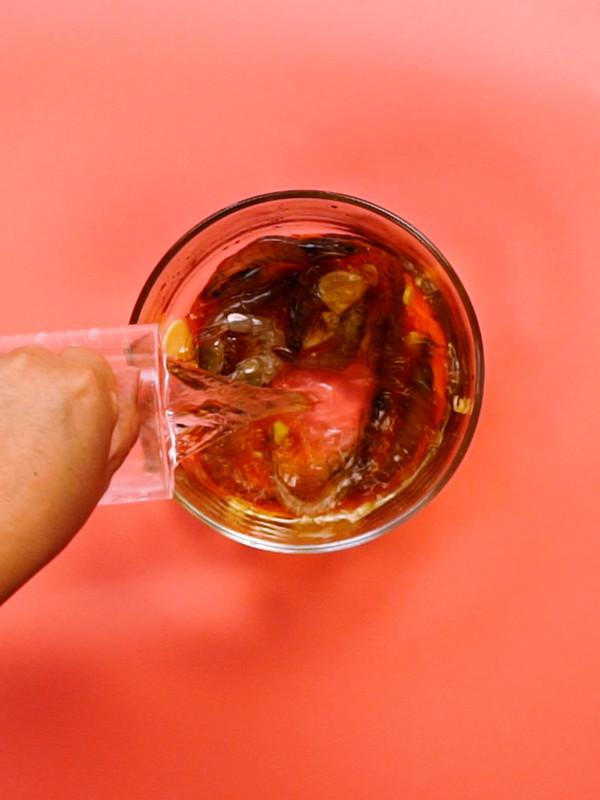 醉虾的简单做法