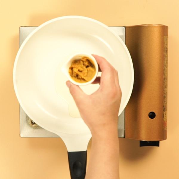 蛋黄焗南瓜怎样做