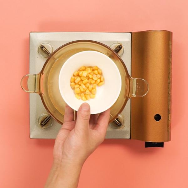 米酒蛋花汤的做法图解