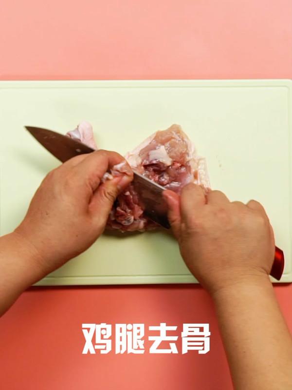 海南鸡饭的做法大全