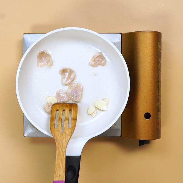 荷兰豆炒肉的简单做法