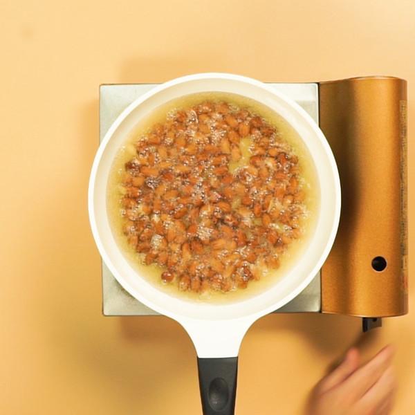 炒花生米的步骤