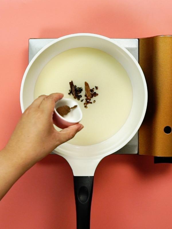 秘制辣椒油的简单做法