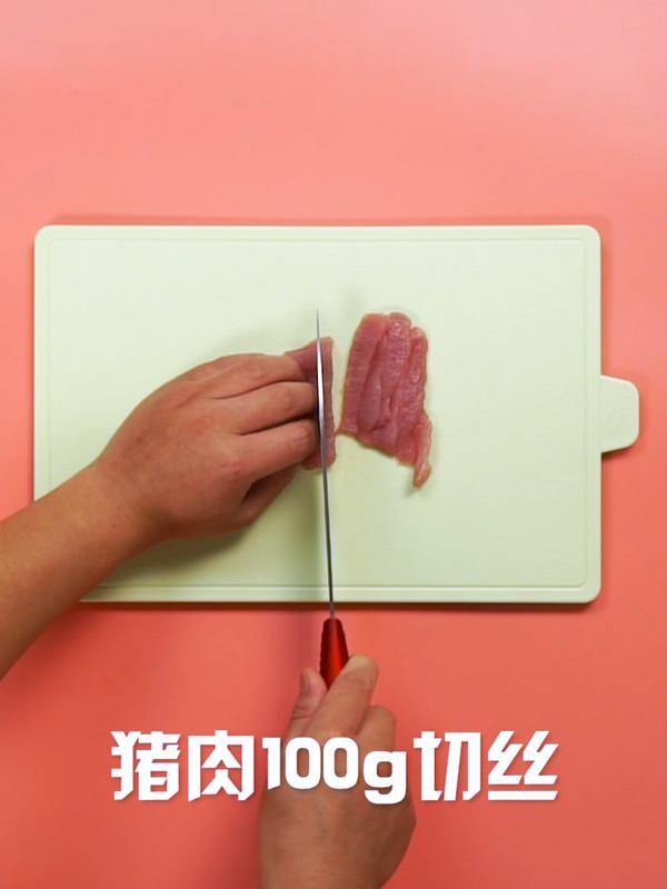 莴苣炒肉的家常做法