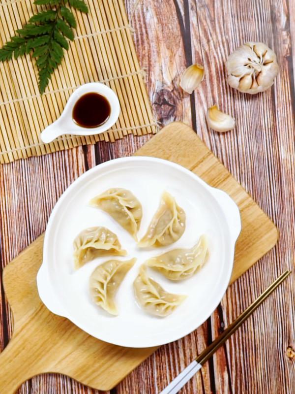 蒸饺怎么吃