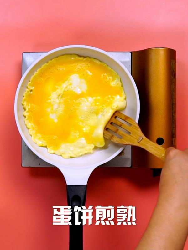 天津饭的做法图解