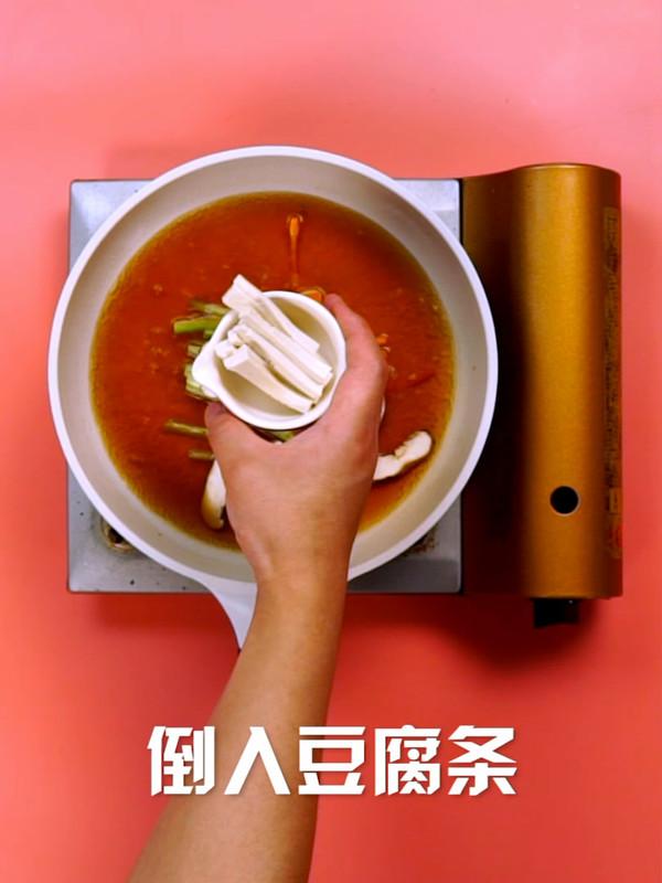 天津饭的简单做法