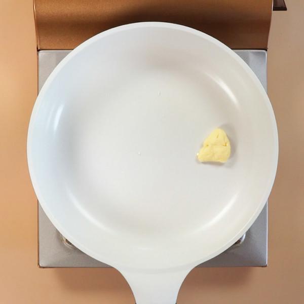 培根三明治的做法图解