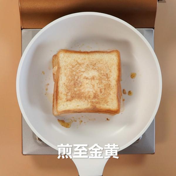 培根三明治怎么吃