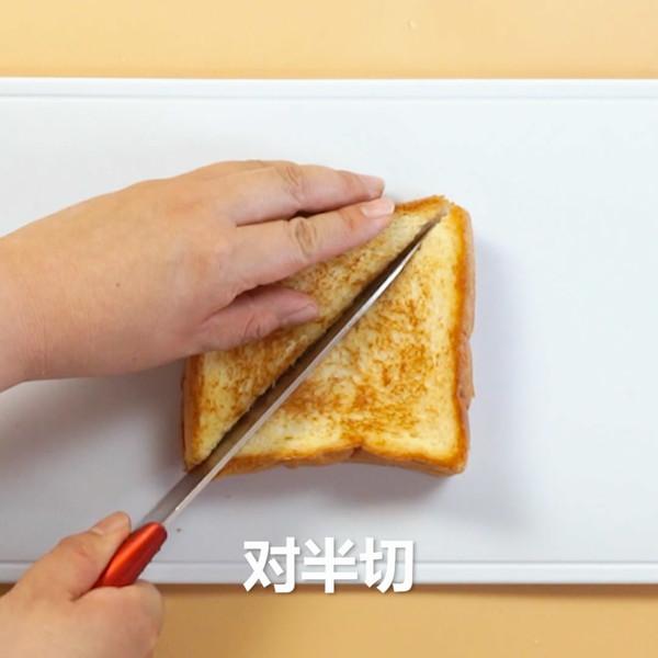 培根三明治怎么做