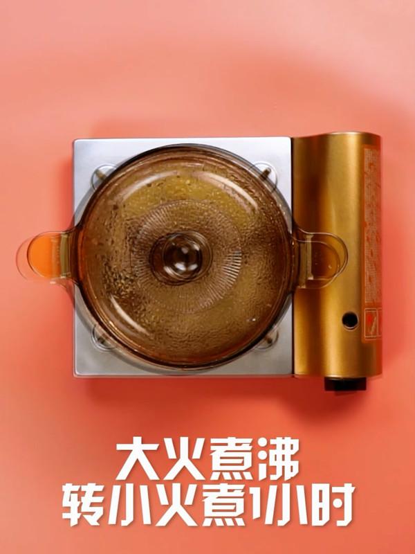 桃胶皂角米百合银耳红枣羹怎么吃