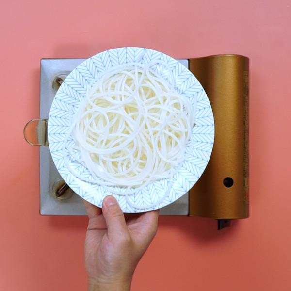 砂锅米线的家常做法