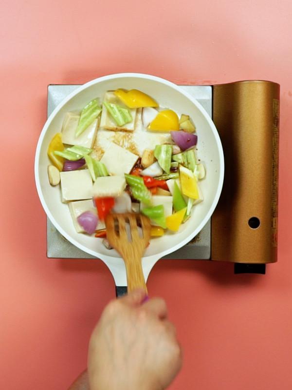 千页豆腐怎么做