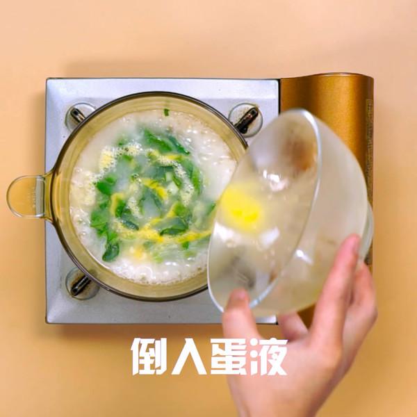 干贝粥的简单做法