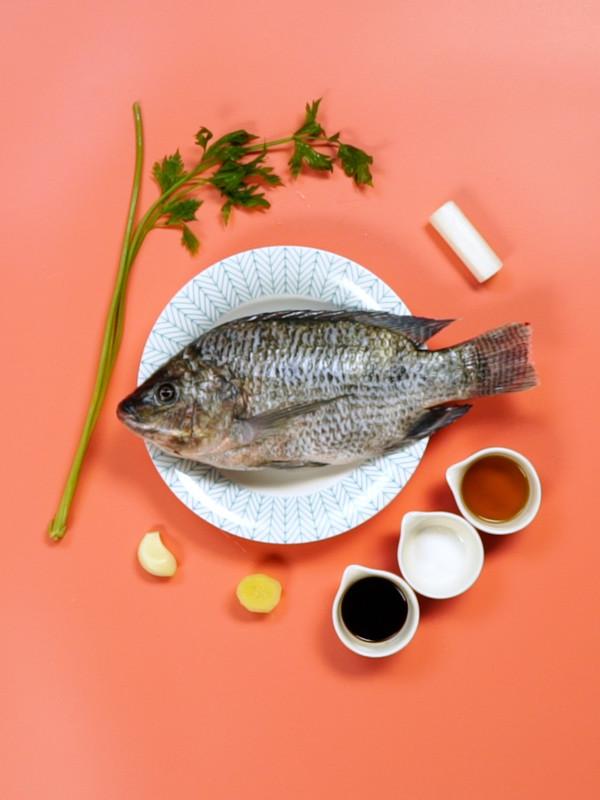 福寿鱼的做法大全