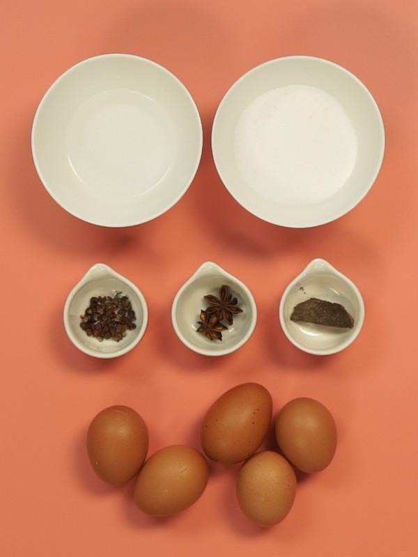 腌鸡蛋的做法大全